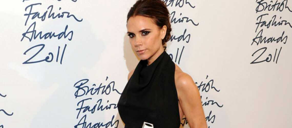 Victoria Beckham, élue Best Designer Brand