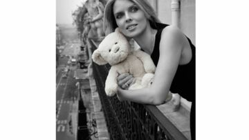 PHOTOS – Sylvie Tellier: Moment de complicité avec sa fille Margaux pour son anniversaire