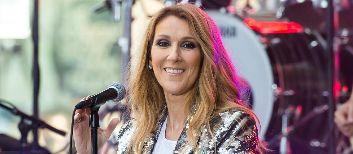 PHOTO – The Voice: Céline Dion rejoint l'aventure en tant que mentor