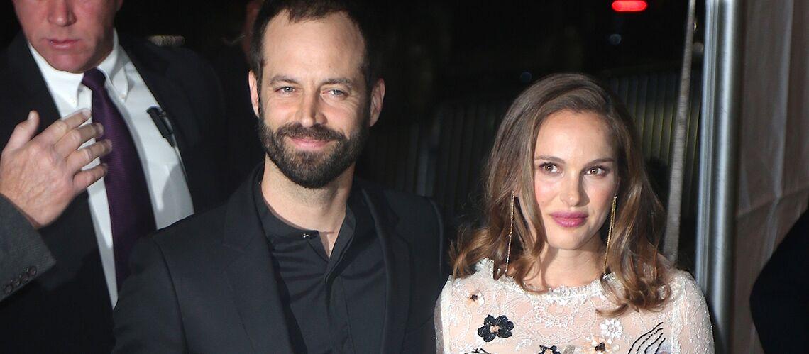 PHOTOS – Natalie Portman, très enceinte, s'offre une rare sortie avec son mari Benjamin Millepied
