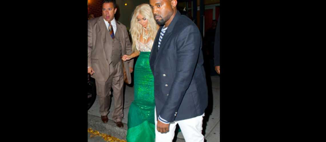 Kim Kardashian et Kanye West si mal assortis