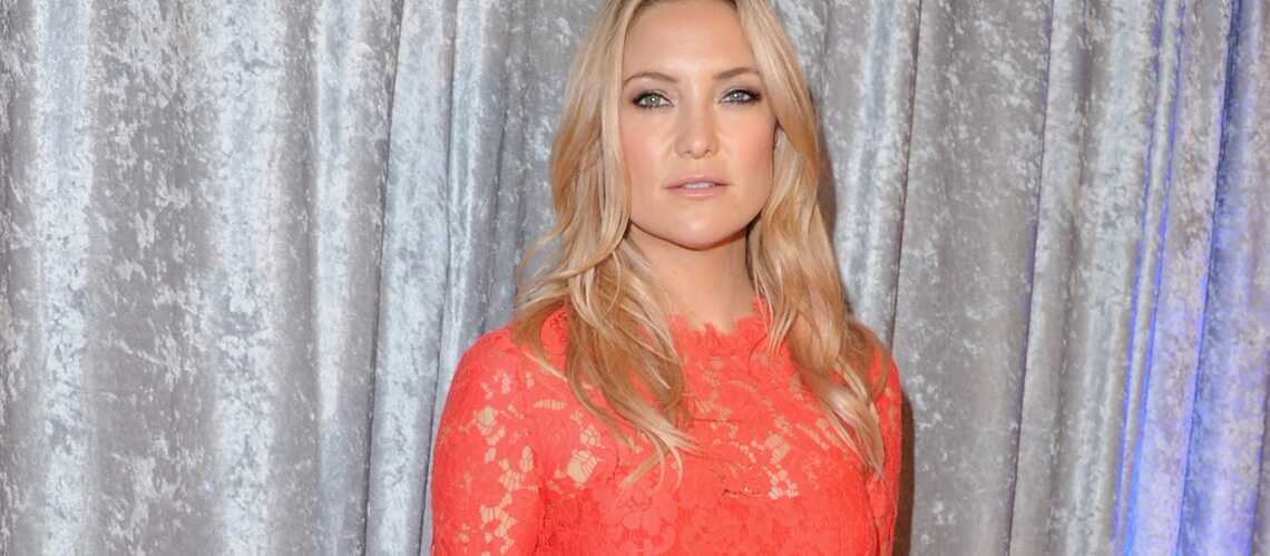 T'as le look… Kate Hudson!