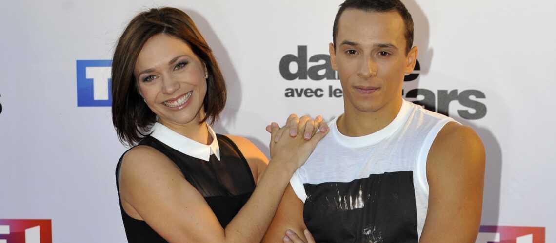 Grégoire Lyonnet quitte Danse avec les stars