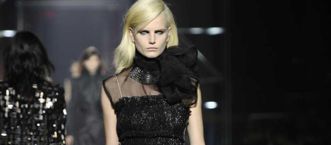 Fashion Week Printemps-Été 2013 – Lanvin