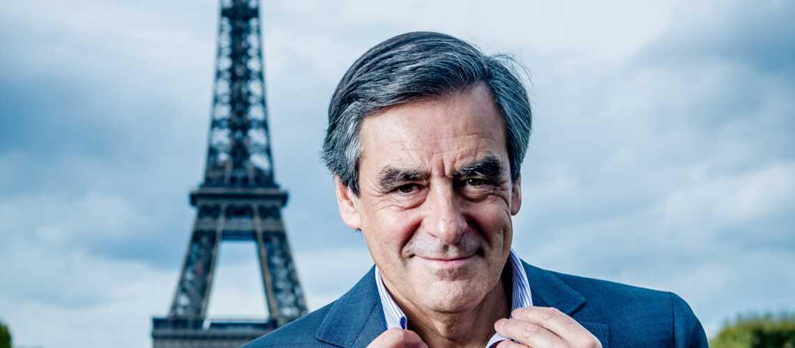 François Fillon raconte ses jeunes années de «rebelle»