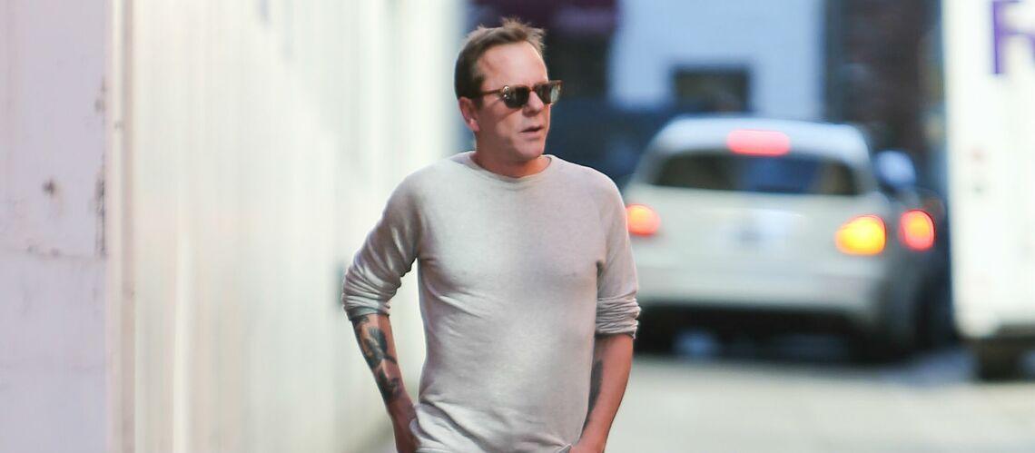 Julia Roberts: Pourquoi elle a annulé son mariage avec Kiefer Sutherland 3 jours avant