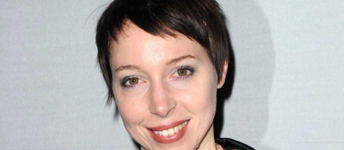 Jeanne Cherhal donne de la voix pour les Pussy Riot