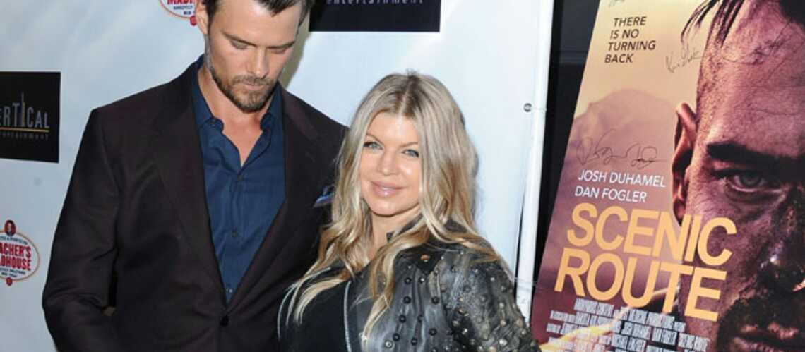 Fergie et Josh Duhamel sont parents