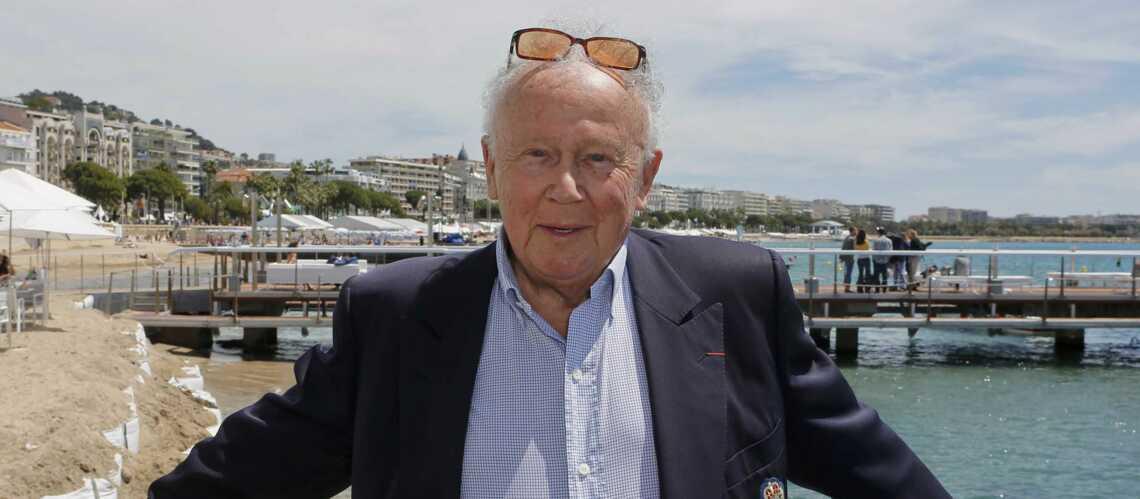 Philippe Bouvard: «Pourquoi voulez-vous que je parle à Laurent Ruquier»