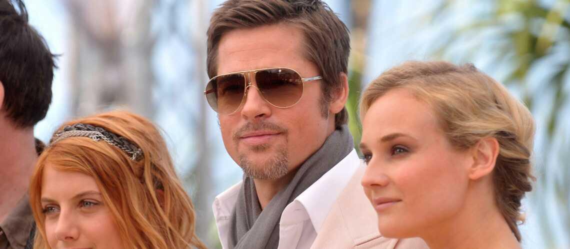 Mélanie Laurent retrouvera Brad Pitt dans By The Sea
