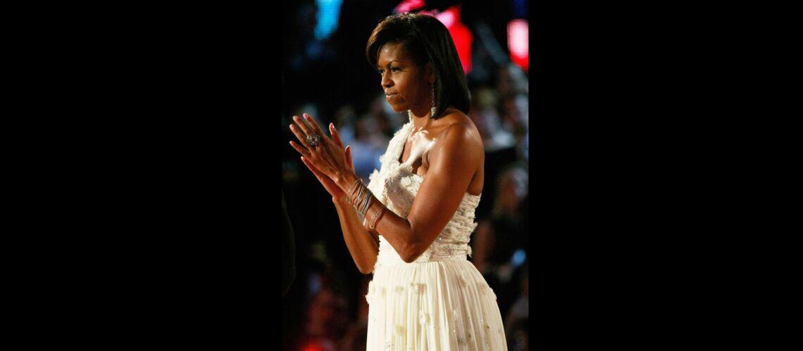 Photos – Michelle Obama en 15 looks phares