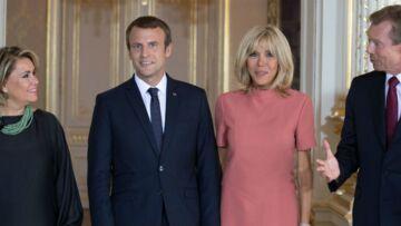 PHOTOS- Brigitte Macron: les secrets de son look décryptés