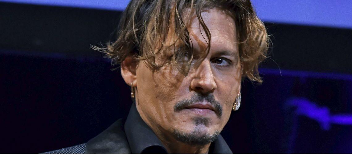 Ruiné, Johnny Depp doit vendre la maison offerte à sa mère