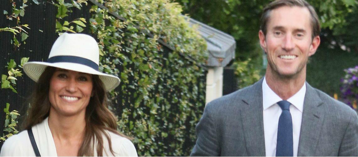 Pippa Middleton, la soeur de Kate déjà enceinte?