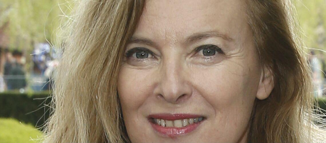Pourquoi Valérie Trierweiler a-t-elle recueilli les confidences d'Alain Delon pour Paris Match?