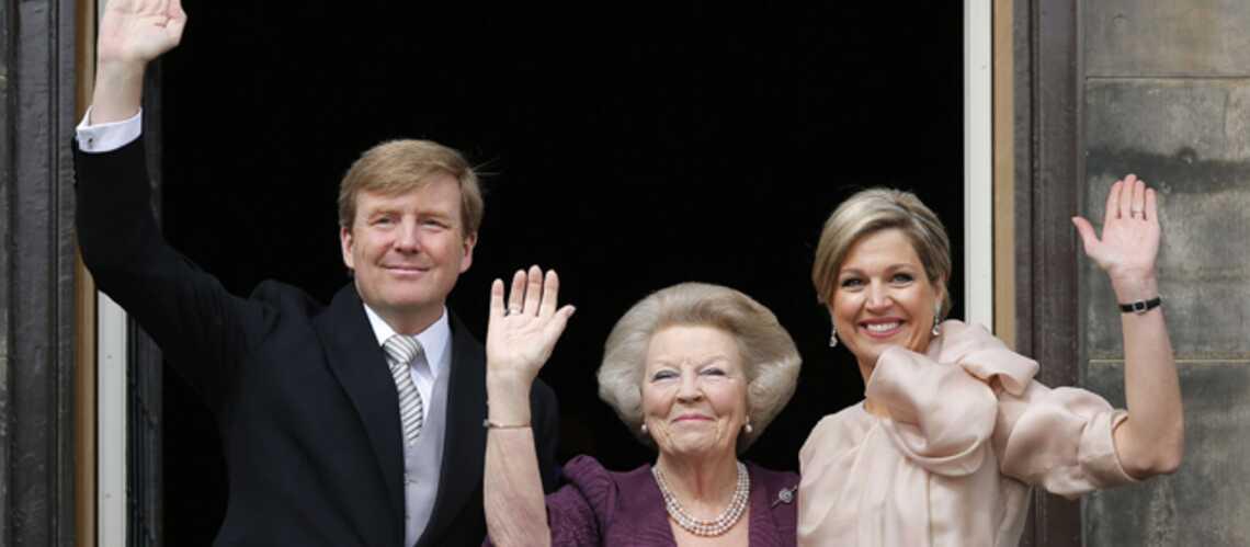 Willem-Alexander: vive le roi!