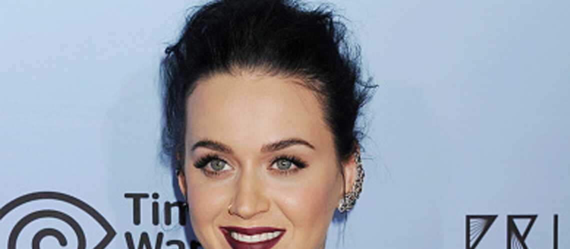 Katy Perry: sa tenue crée la polémique en Chine