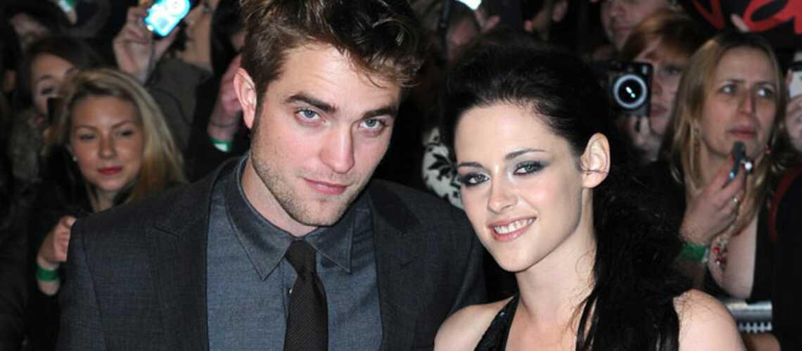 Kristen Stewart offre des guitares à 12000 dollars à Robert Pattinson