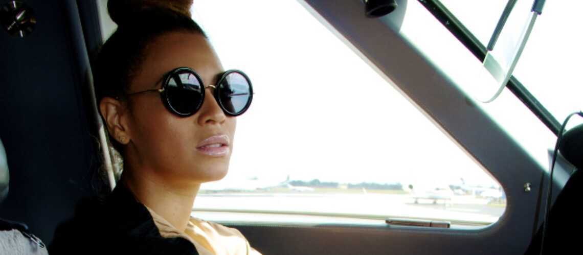 Photos- Le joyeux Noël de Beyoncé et Jay-Z