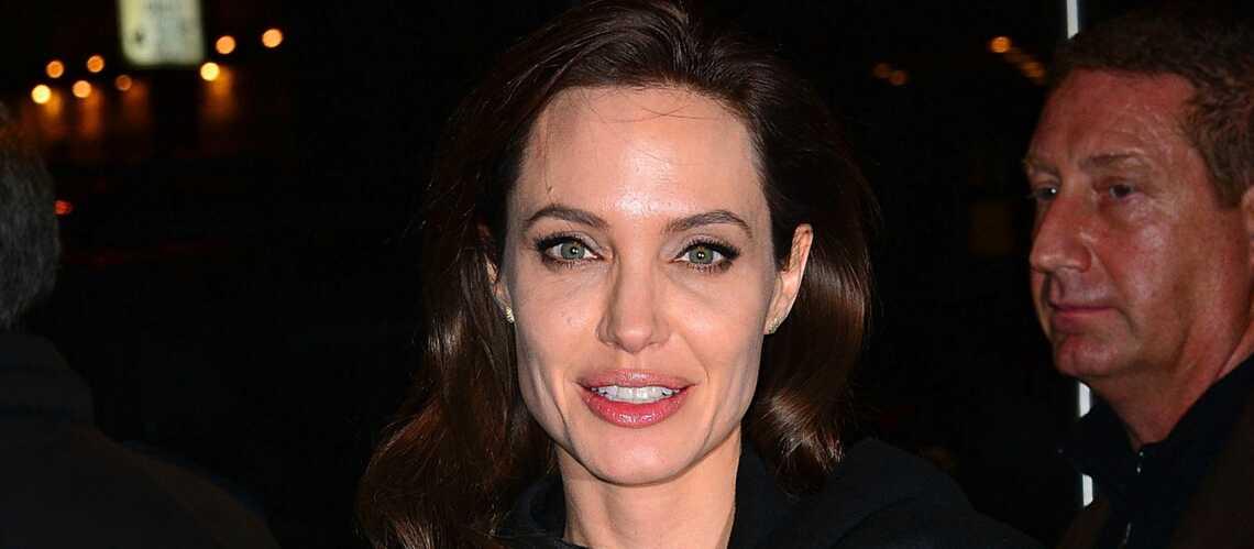Angelina Jolie: «Mes enfants sont mes seuls juges»