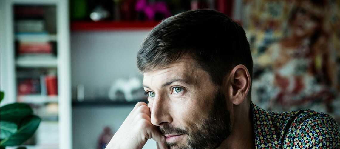 Laurent Kérusoré de Plus Belle la vie: «j'adopterai, je le sais»