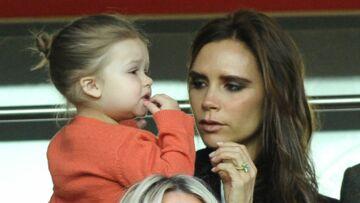 Pour ou contre les nails art party de Victoria Beckham et Harper?
