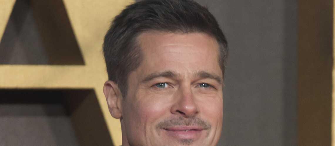 Brad Pitt, prêt à reconquérir une de ses ex
