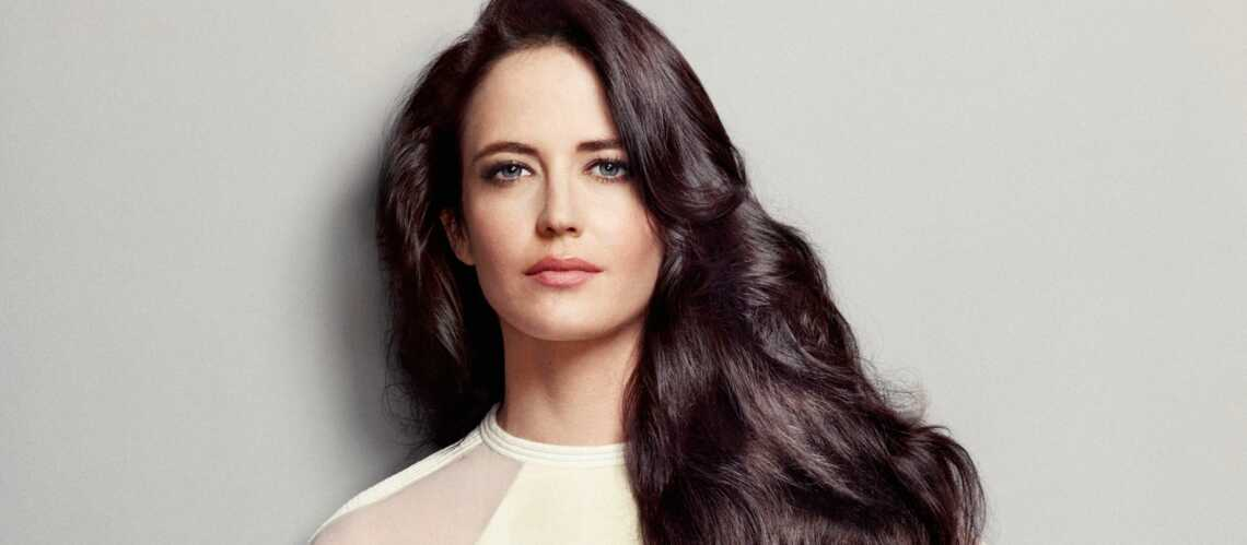 Eva Green, une James Bond Girl pour L'Oréal Profes­sion­nel