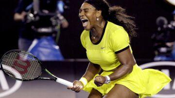 Serena Williams, toujours un cran en dessous de Steffi Graf