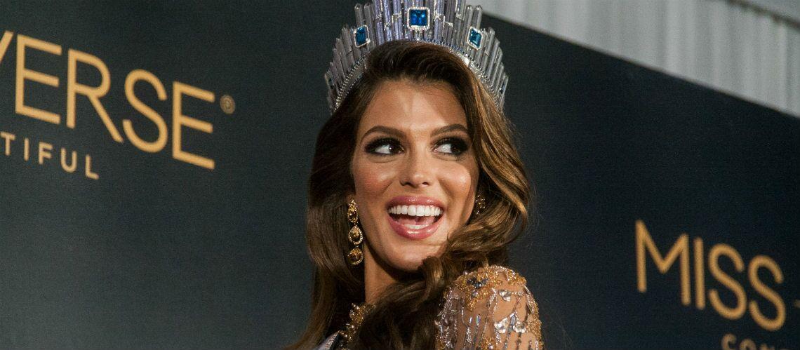 Gilles Verdez (TPMP): Selon lui, Iris Mittenaere n'aurait jamais dû se présenter au concours de Miss Univers