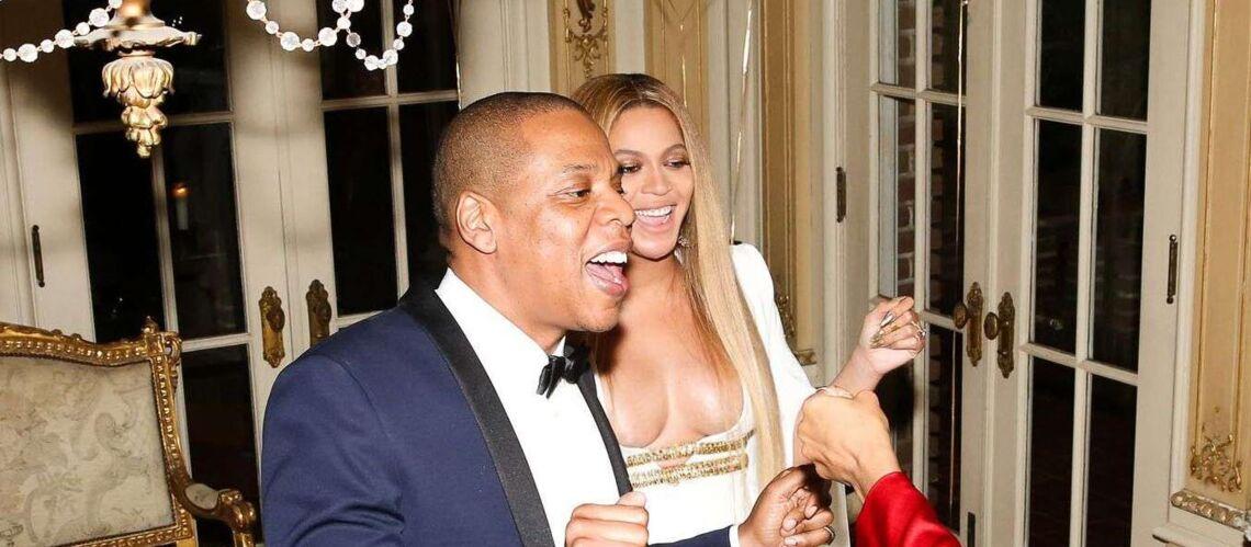 """Jay-Z: le rappeur avoue les infidélités à son épouse Beyoncé dans son nouvel album """"4:44"""""""