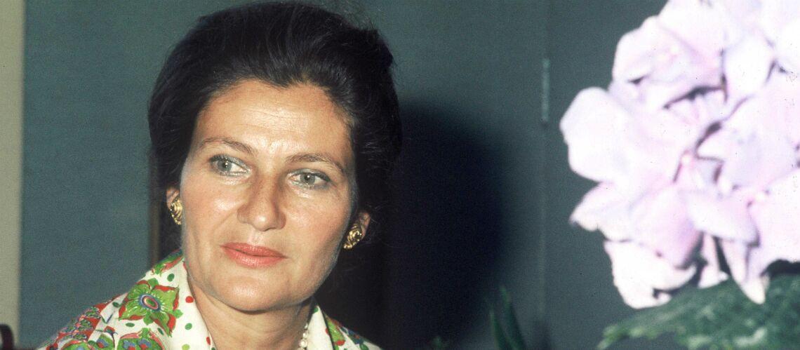Mort de Simone Veil: déportée, elle avait échappé à la mort grâce à sa beauté