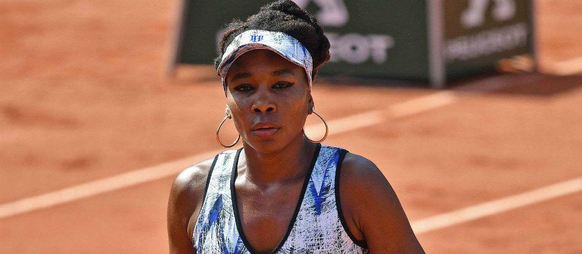 Venus Williams impliquée dans un accident de la route mortel