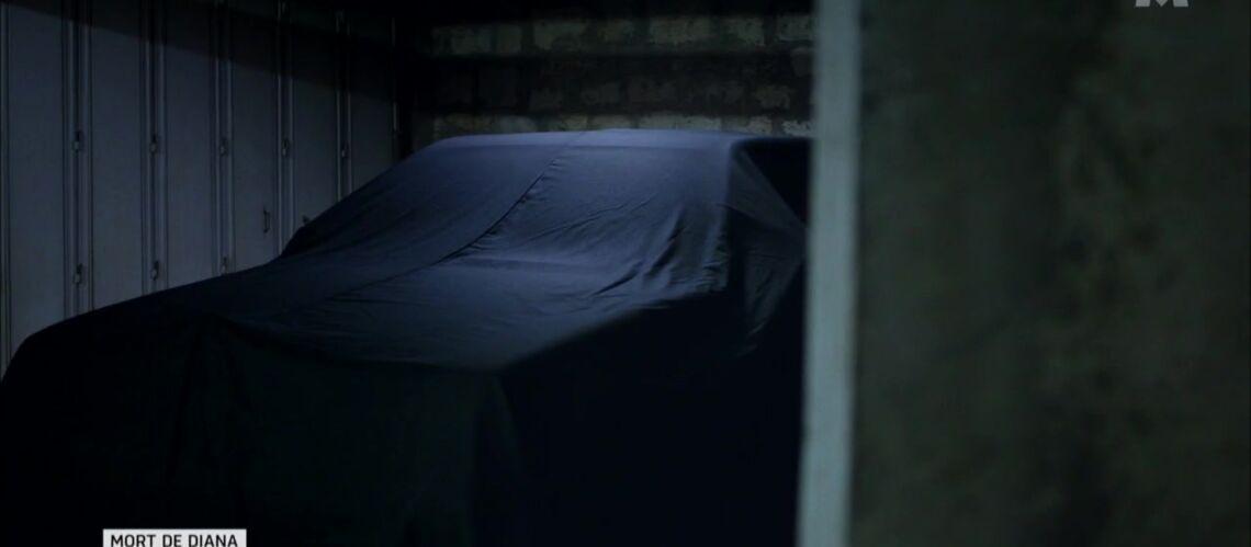 photo qu 39 est deve nue la voiture de lady diana lors de l 39 acci dent fatal gala. Black Bedroom Furniture Sets. Home Design Ideas