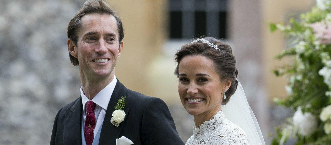 PHOTO – Pippa Middleton et James Matthews en lune de miel:  Les premiers clichés dévoilés