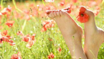 Pieds: comment en prendre soin en 4 leçons