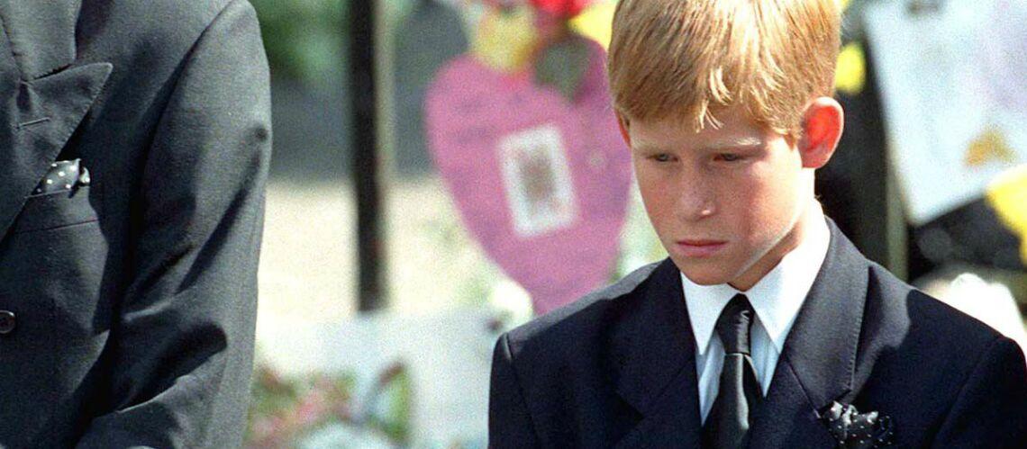 «C'est vrai que maman est morte?» la réaction déchirante du prince Harry après le drame