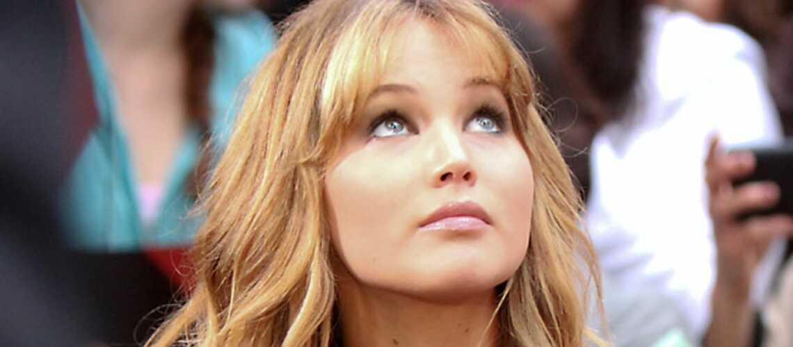 Jennifer Lawrence, la star de Hunger Games est un vrai phénomène