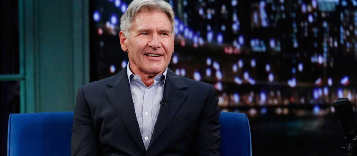 Harrison Ford est sorti de l'hôpital
