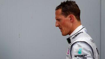 Michael Schumacher: un an après, le bilan