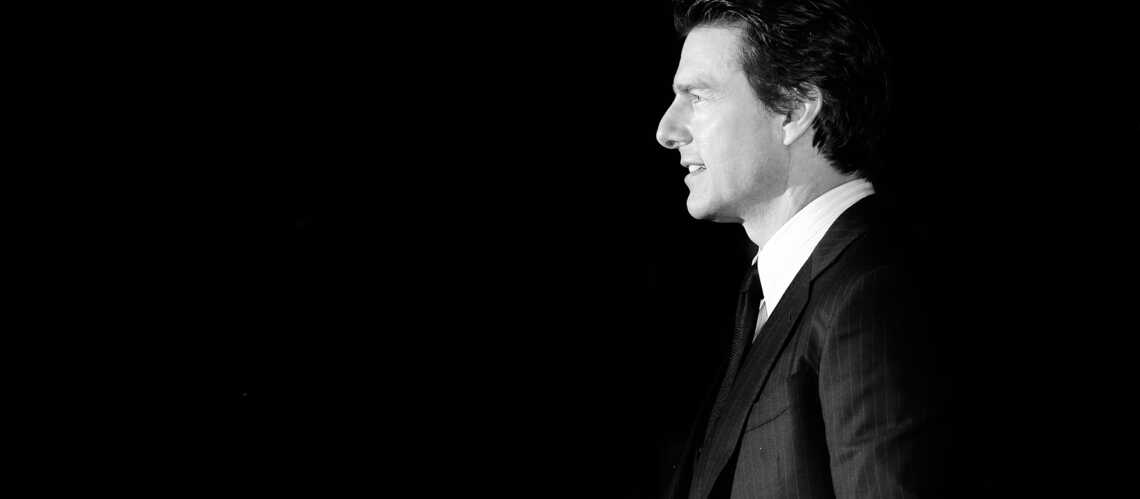 Tom Cruise et John Travolta, la chape de plomb de la Scientologie