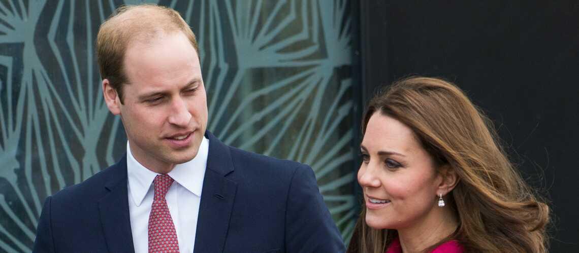 """Prince William: """"Le premier bébé change la vie, le second change la donne"""""""