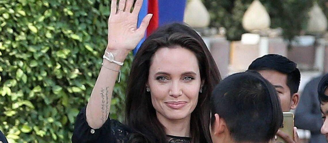 PHOTOS – Découvrez le manoir à 23 millions d'euros que souhaite acheter Angelina Jolie
