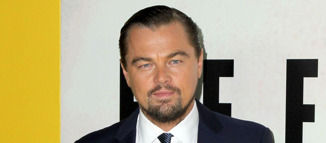 Leonardo DiCaprio, pour ne pas vieillir, dépense une petite fortune dans un produit miracle