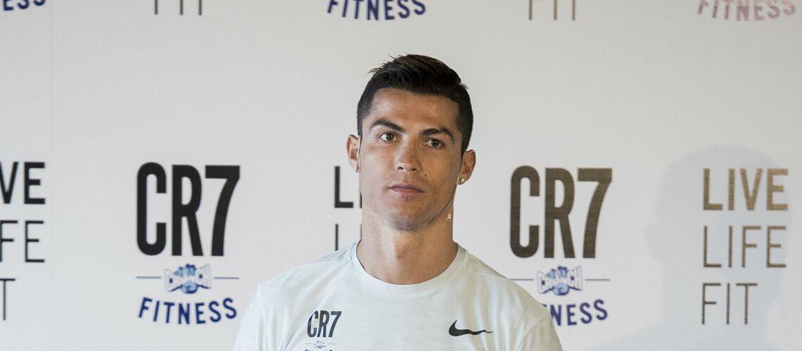 PHOTO – La statue ratée de Cristiano Ronaldo fait rire les internautes