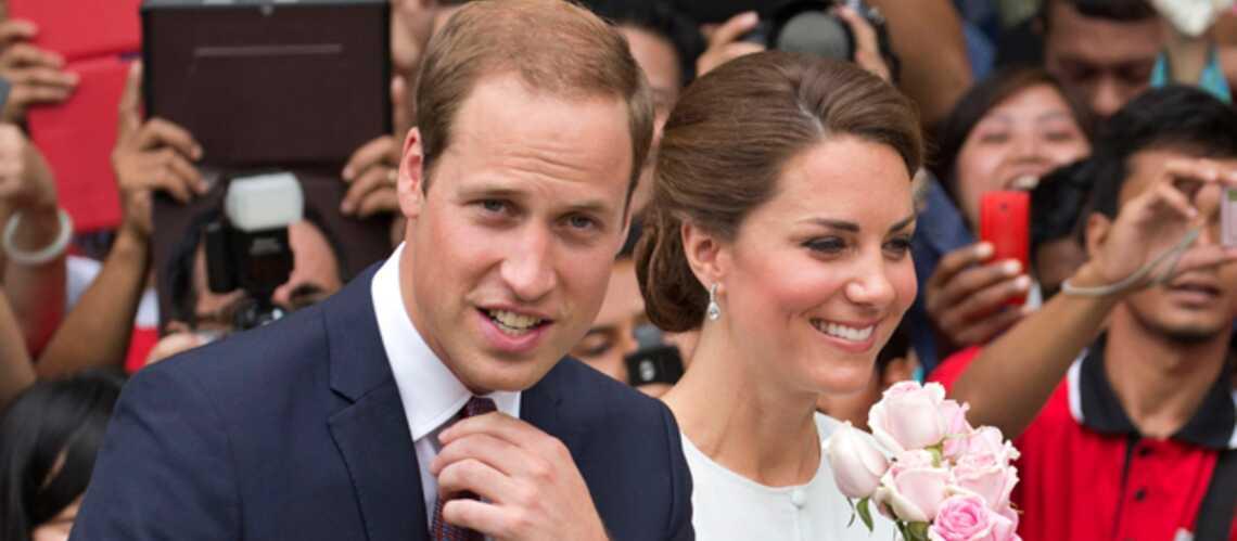 Kate & William: pour devenir parents, ils changent de vie