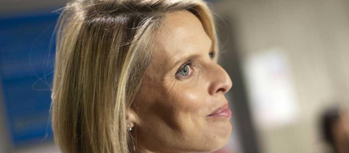 Sylvie Tellier contre la chirurgie esthétique