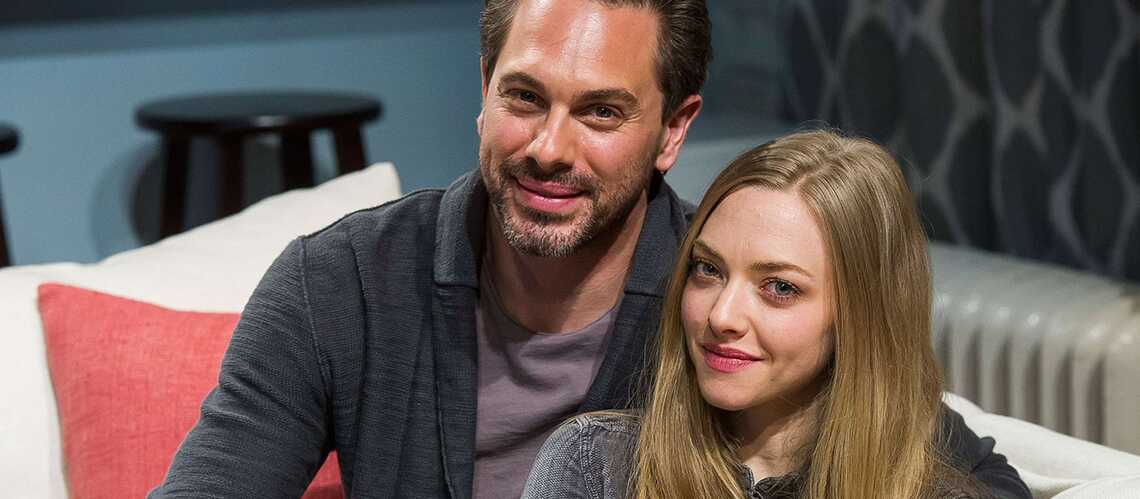 PHOTO – Amanda Seyfried est enceinte de son premier enfant