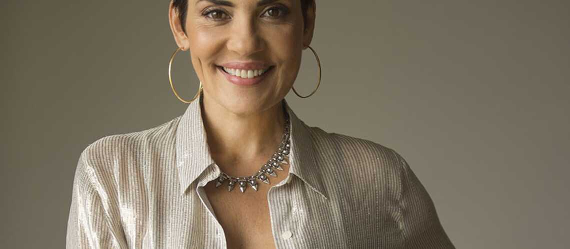 Cristina Cordula s'engage contre le Sida