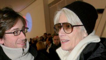 VIDEO – Françoise Hardy explique pourquoi elle ne chantera jamais avec son fils Thomas